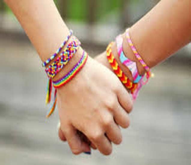 \'फ्रेंडशिप डे\'चा इतिहास : अन मैत्री विरषयी  दोन शब्द...!| - Divya Marathi