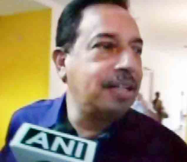 गोव्याचे उपमुख्यमंत्री फ्रांन्सिस डिसूजा. - Divya Marathi