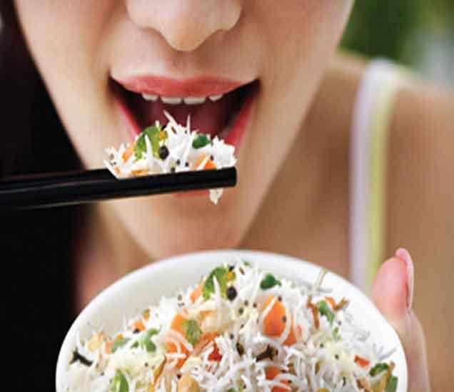 तुम्हालाही माहीत नसतील वरण-भात खाण्याचे हे खास 5 फायदे...| - Divya Marathi