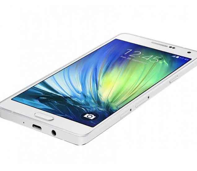 Samsung ने लॉन्च केला सर्वात Slim स्मार्टफोन, वाचा फीचर्स|बिझनेस,Business - Divya Marathi