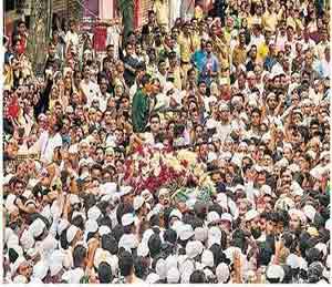 याकूबला फाशी दिल्याचे बनावट फोटो व्हायलर; पोलिस लावणार छडा|मुंबई,Mumbai - Divya Marathi