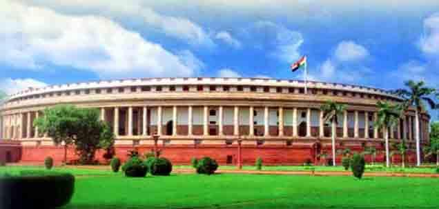 भूसंपादन कायद्यावरून केंद्र सरकारचा यू टर्न;  काही दुरुस्त्या घेणार मागे देश,National - Divya Marathi
