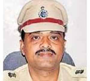सोमनाथ घार्गे, पोलिस उपायुक्त. - Divya Marathi