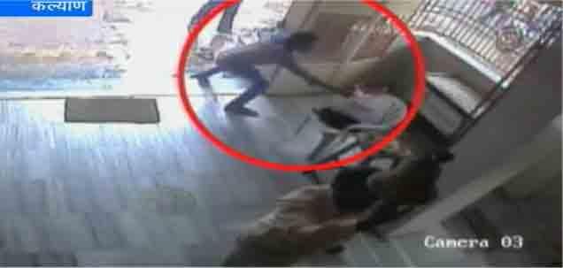 ताजा महाराष्ट्र :      बीडच्या कॅब चालकाचा पुण्यात खून; दोघांविरुद्ध गुन्हा दाखल|मुंबई,Mumbai - Divya Marathi