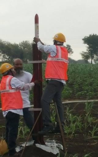 VIDEO : नाशकात कृत्रिम पावसाचाही दगा; ढगातून नाही डोळ्यांतून पाणी|नाशिक,Nashik - Divya Marathi