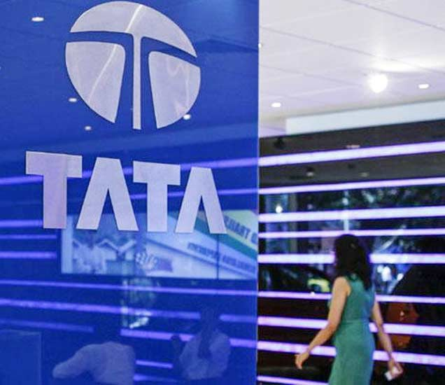 टाटा समूह - Divya Marathi