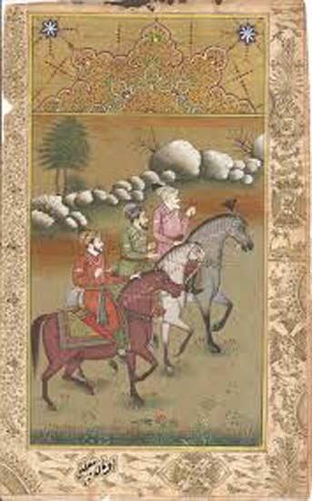 संपूर्ण भारताचा शहेनशहा, समाधी मात्र मातीची; वाचा औरंगजेब संदर्भातील Unknown Facts औरंगाबाद,Aurangabad - Divya Marathi