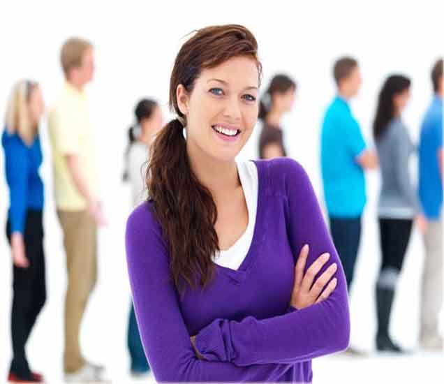 या 10 उपायांनी वाढवा स्वत:मधील आत्मविश्वास, जगा सक्सेसफुल लाईफ  - Divya Marathi
