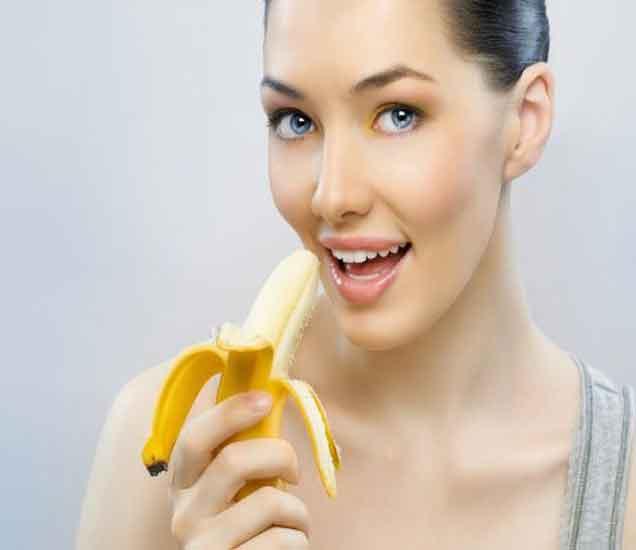 प्रत्येक ऋतुमध्ये उपलब्ध असणा-या केळीचे खास 16  फायदे...|देश,National - Divya Marathi