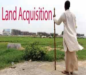 भूसंपादन विधेयकावर केंद्राचा यू टर्न;  वादग्रस्त दुरुस्त्या मागे घेणार देश,National - Divya Marathi