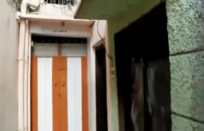 पोटाची खळगी भरण्यासाठी शिवणकाम करत होती राधे माँ, खरे नाव सुखविंदर कौर|देश,National - Divya Marathi