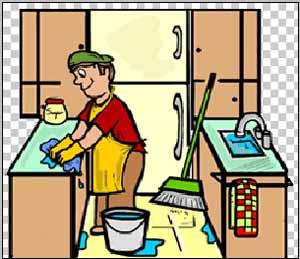 FUNNY: \'या चमत्कारी किचनमध्ये फक्त नावच ऐकू येते!\', वाचा आणि पोटधरून हसा|देश,National - Divya Marathi