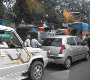 कुंभमेळ्यानिमित्त २० सप्टेंबरपर्यंत वाहतूक व्यवस्थेत बदल|नाशिक,Nashik - Divya Marathi