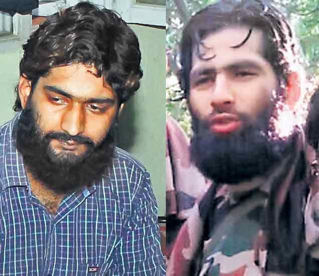 सॉफ्टवेअर इंजीनिअरचे छायाचित्र दहशतवादी म्हणून whats app वर झाले Viral|देश,National - Divya Marathi
