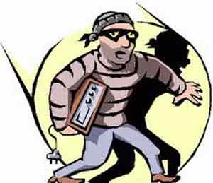 कालीमठच्या महाराष्ट्र बँकेत चोरी, १४ लाखांची रोकड लंपास|औरंगाबाद,Aurangabad - Divya Marathi