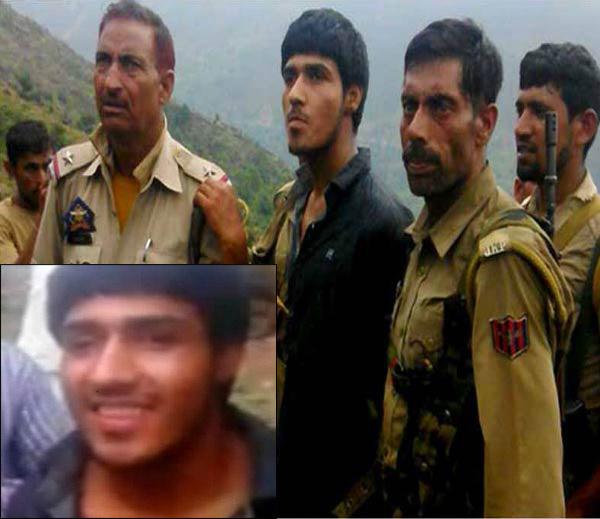 हिंदुंना ठार मारण्यासाठी आलो होतो, छदमी हसत म्हणाला दहशतवादी उस्मान देश,National - Divya Marathi