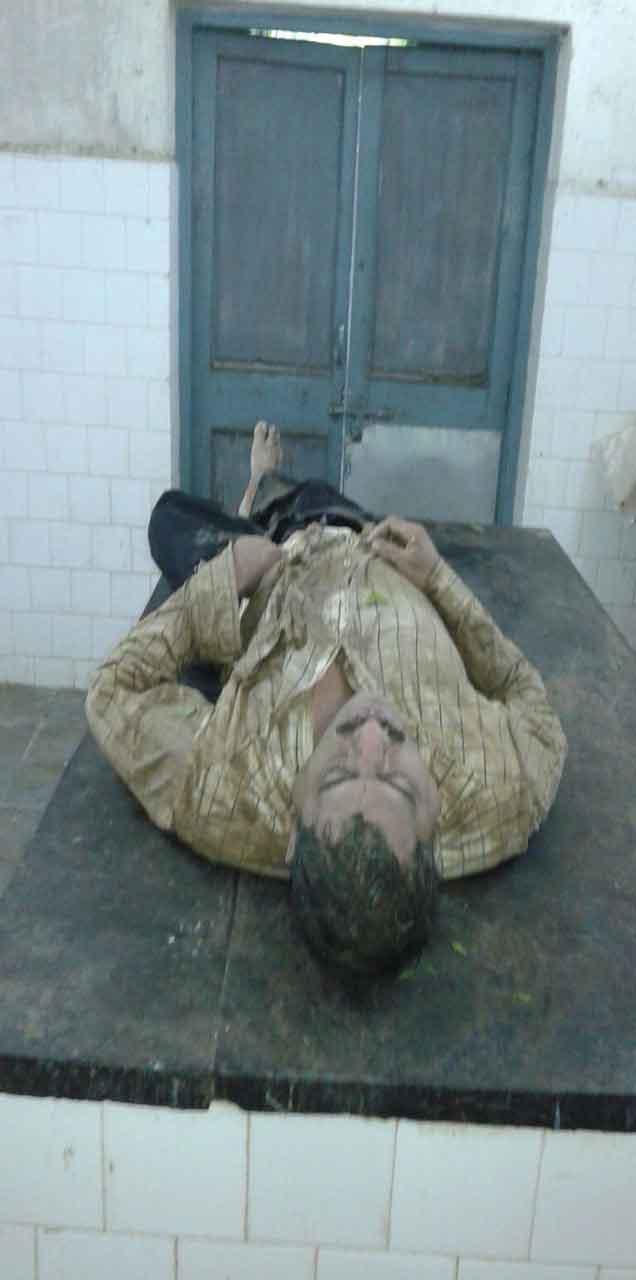 PHOTOS :  यवतमाळमध्ये कार वाहून गेली; एकाच कुटुंबातील चौघांचा मृत्यू|नागपूर,Nagpur - Divya Marathi