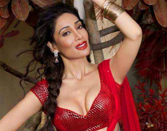 न्यूड फोटो शेअर करुन सोफिया हयातने केला #PornBan ला विरोध, 'बिग बॉस'मुळे झाली होती फेमस|देश,National - Divya Marathi