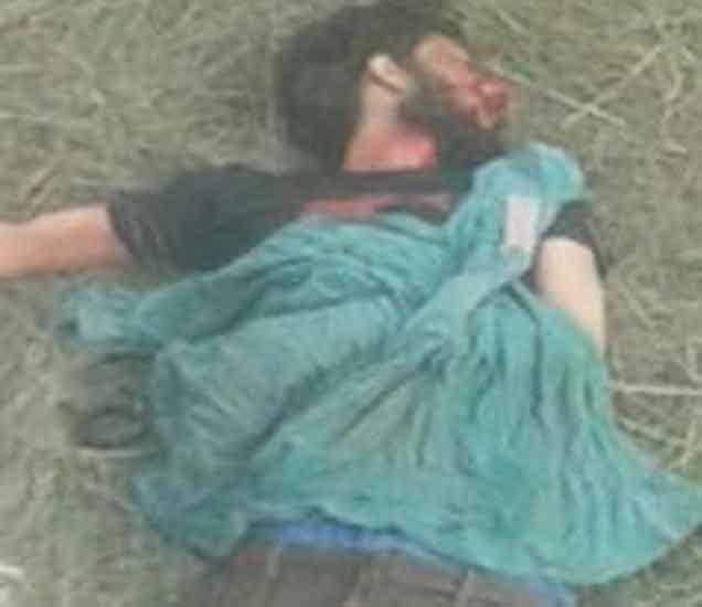 जम्मू-काश्मीर : पूलवामामध्ये मारला गेला लष्करचा दहशतवादी, गोळीबार सुरुच देश,National - Divya Marathi