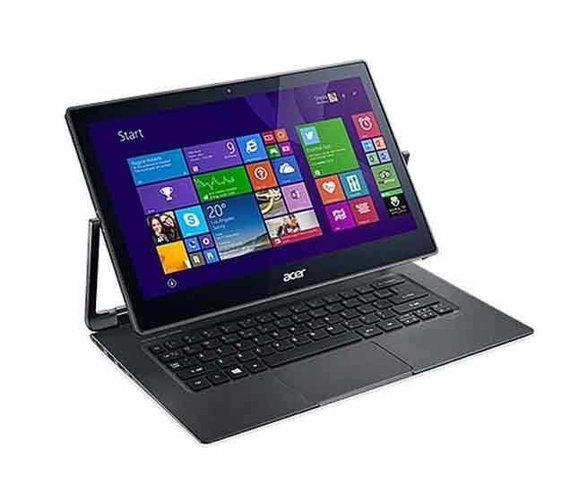 Windows 10 सोबत Acerने लॉन्च केले दोन पॉवरफुल लॅपटॉप|बिझनेस,Business - Divya Marathi