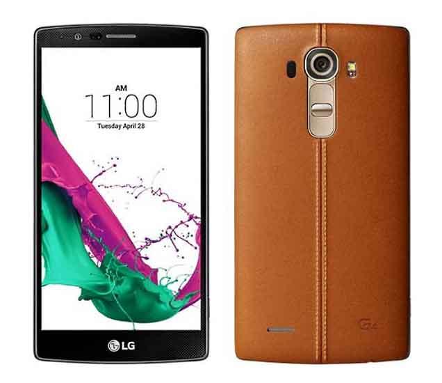 LG G4 - Divya Marathi