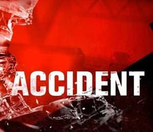 जेलरोड रस्त्यावर तीन दिवसांत दुसरा अपघात, दुचाकीस्वार ठार|नाशिक,Nashik - Divya Marathi