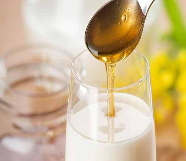 1 ग्लास दुधामध्ये मध मिळवुन प्यायल्याने होतील हे खास फायदे...|देश,National - Divya Marathi