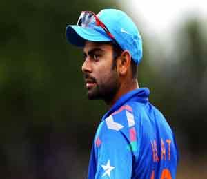 विराट काेहलीवर अपेक्षांचे ओझे : कालू स्पोर्ट्स,Sports - Divya Marathi