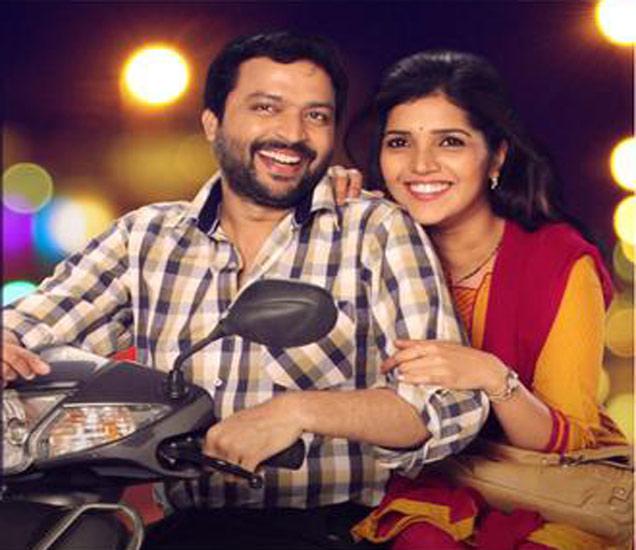 OMG: मुक्ता-अंकुश आजही भरतायत, Home Loan, जाणून घ्या, कसे झाले त्यांचे घराचे स्वप्न पूर्ण|मराठी सिनेकट्टा,Marathi Cinema - Divya Marathi