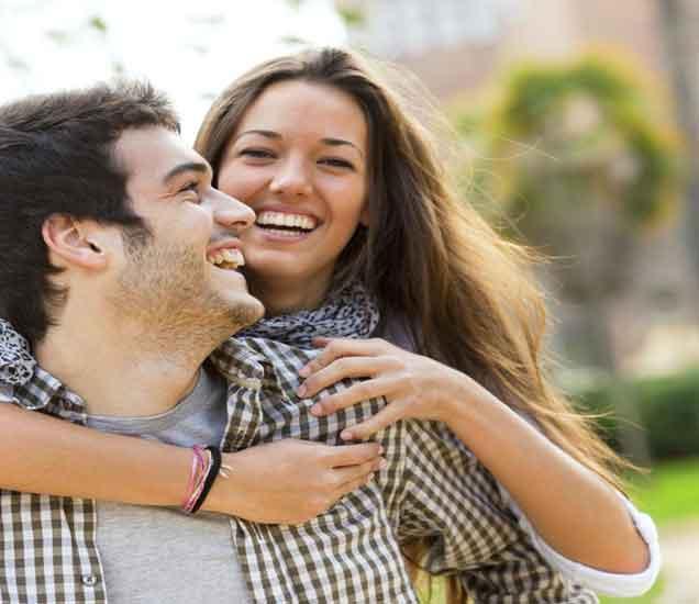 तरुणींना का आवडतात दाढी असलेले तरुण, वाचा ही खास कारणे...| - Divya Marathi