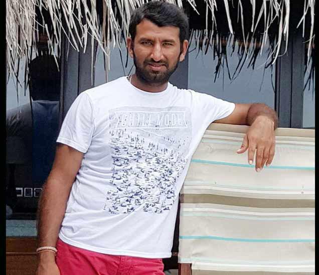 श्रीलंकेतून परतल्यावर क्रिकेटर्स एन्जॉय करत आहेत 'फॅमिली टाईम', शेयर केले PHOTOS|स्पोर्ट्स,Sports - Divya Marathi