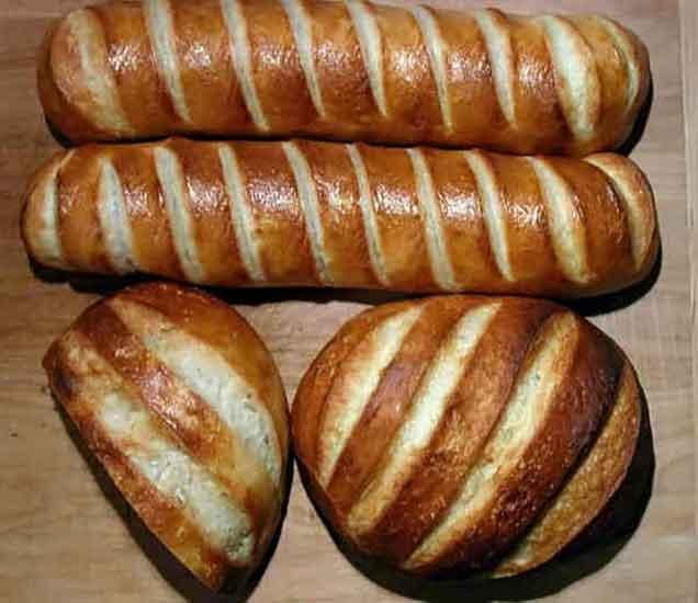 ब्रेड खाल्ल्याने आरोग्यास होतात हे 8 मोठे दुष्परिणाम...| - Divya Marathi