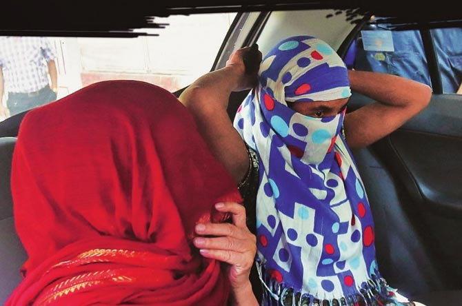 सौदी डिप्लोमॅटच्या घरी अत्याचार: नेपाळी महिलांना सावरण्यासाठी लागतील वर्षे देश,National - Divya Marathi