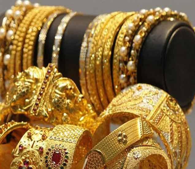 स्वस्त सोने हा निव्वळ \'आभास\', सराफा व्यावसायिकांनी सांगितले \'सुवर्ण सत्य\'|बिझनेस,Business - Divya Marathi