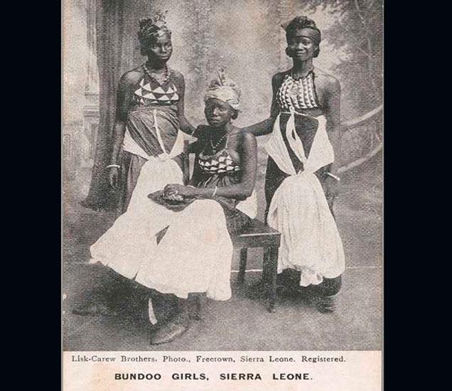 एकेकाळी आफ्रिकेच्या लोकांचे असे होते आयुष्य, हे आहेत इतिहासातील 11 PHOTOS| - Divya Marathi