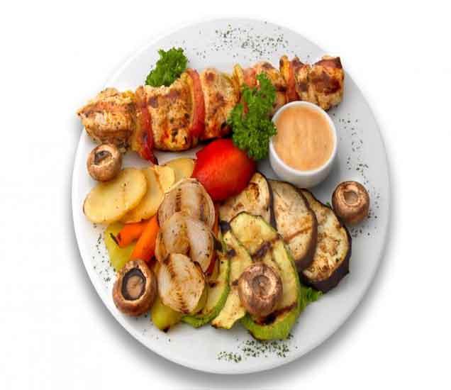 वजन कमी करायचे आहे ना, असा असावा तुमचा आहार...| - Divya Marathi