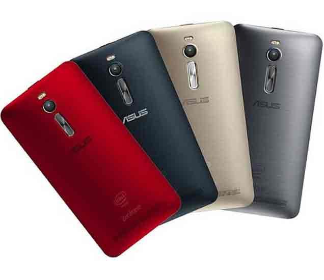 Asus कंपनीचा Zen 2 स्मार्टफोन लॉंन्च, जाणून घ्या फीचर्स...|बिझनेस,Business - Divya Marathi