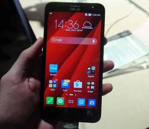 Asus कंपनीचा Zen 2 स्मार्टफोन लॉंन्च, जाणून घ्या फीचर्स... बिझनेस,Business - Divya Marathi