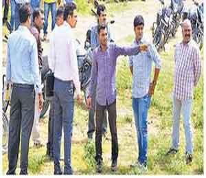 औरंगाबाद बलात्कारप्रकरातील आरोपींना अटक,  न्यायालयीन कोठडीत रवानगी|औरंगाबाद,Aurangabad - Divya Marathi