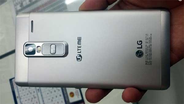 LG चा Class  स्मार्टफोन लॉंन्च, 8 MP सेल्फी कॅमेरा|बिझनेस,Business - Divya Marathi