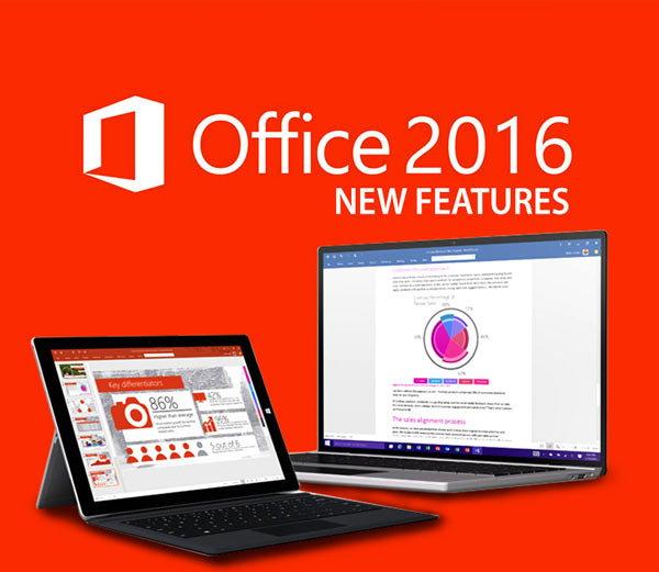 MS Office 2016 जगभरात लॉन्च, जाणून घ्या हे आहेत फीचर्स...|बिझनेस,Business - Divya Marathi