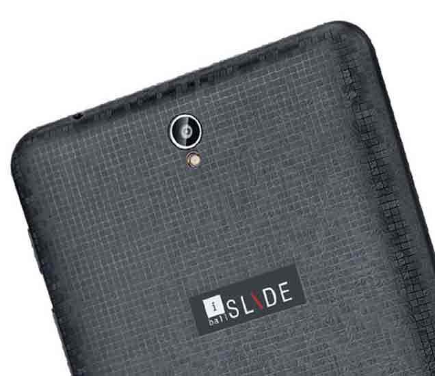 iBall कंपनीचा Slide टॅबलेट लॉंन्च, 7 इंचाचा डिस्प्ले|बिझनेस,Business - Divya Marathi
