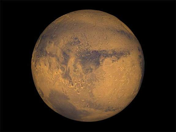 मंगळावर मिळाले पाणी! नासाकडून प्रेस कॉन्फरन्समध्ये खुलाशाची शक्यता|विदेश,International - Divya Marathi