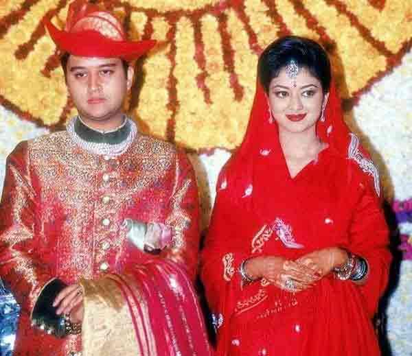 या आहेत सिंधिया राजघराण्याच्या सूनबाई, देशातील सर्वात सुंदर महिलांपैकी होत्या एक|देश,National - Divya Marathi