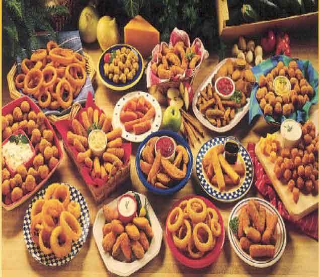 पस्तीशीनंतर हे 8 पदार्थ खाण्याचे टाळा, सेवन केल्याने होतील दुष्परिणाम...  - Divya Marathi