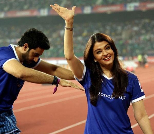 ISL च्या ओपनिंगमध्ये ऐश्वर्या रायचा डान्स परफॉर्मन्स, चाहत्यांना करेल \'क्रेझी\' स्पोर्ट्स,Sports - Divya Marathi
