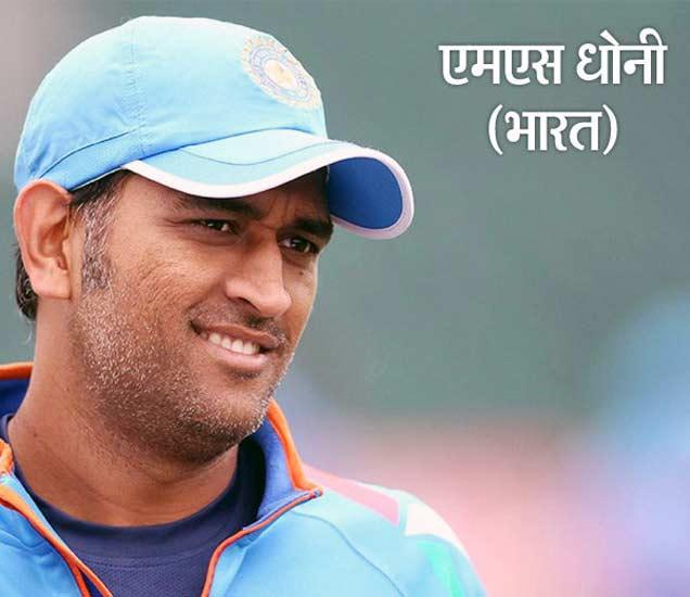 हे आहेत 10 कूल क्रिकेटर, कुण्याही खेळाडूने घ्यावा यांचा आदर्श स्पोर्ट्स,Sports - Divya Marathi