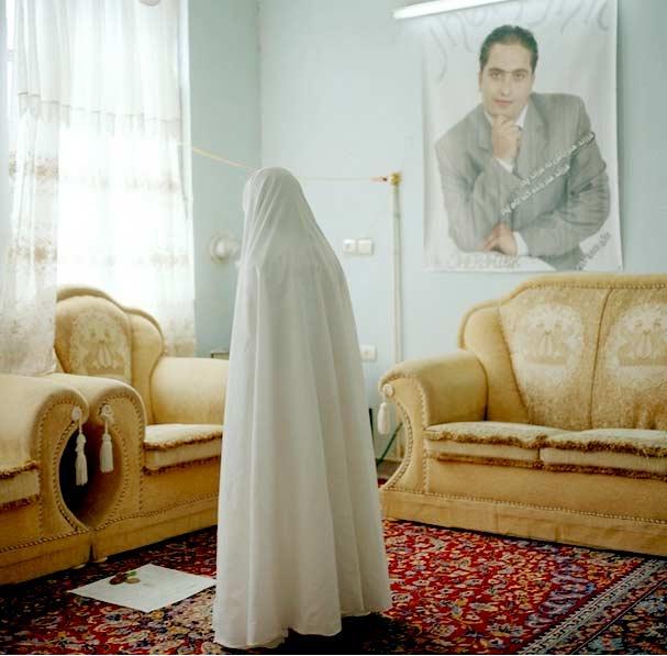 बंद दारामागे अशी आहे सौदी अरबच्या महिलांची LIFE, पाहा PHOTOS|विदेश,International - Divya Marathi