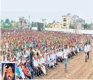सर्वांना साेबत घेऊन रिपाइं वाढवा, रिपाइं दाखवणार मुंबईत शक्तिप्रदर्शन|औरंगाबाद,Aurangabad - Divya Marathi