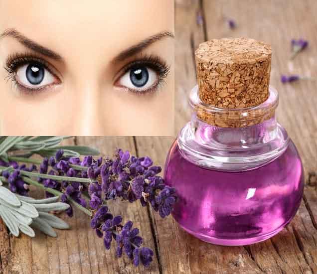 डोळ्यांचे नैसर्गिक सौंदर्य कायम ठेवण्यासाठी करा हे खास 9 उपाय...|देश,National - Divya Marathi